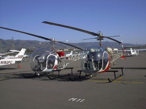 BELL 47S SUES