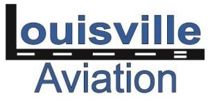 louisville aviation Logo plain